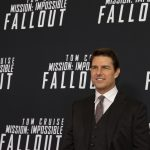 Mission possible: Norway relaxes quarantine rules for Tom Cruise and film crew
