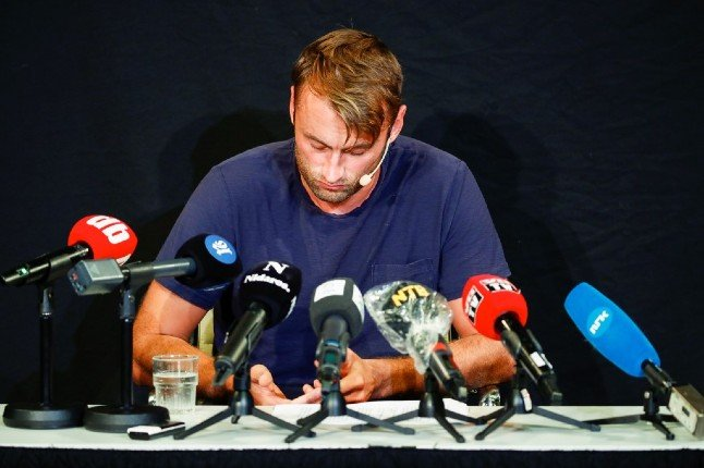 Norway ski star admits drug problems after cocaine bust
