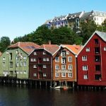 Norway's homes worth more than 'Oil Fund'