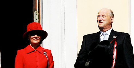 Nordic royals plan get-together in New York