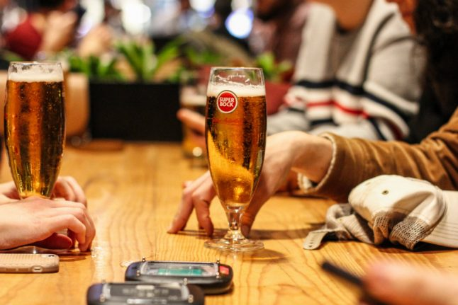 No alcohol after midnight: these are Norway's new measures against coronavirus
