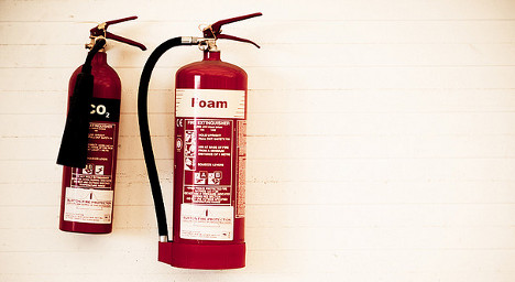 Oslo schools shut due to faulty fire extinguishers