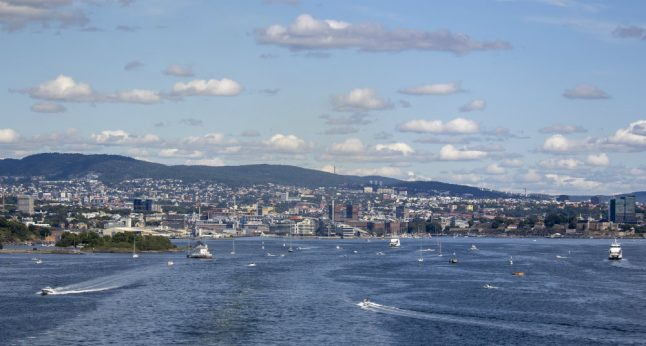Coronavirus: Oslo infections 'exceed health authority limit' for foreign travel