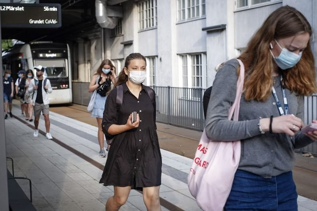 Norway likely to advise against travel to Danish regions after Covid-19 outbreak