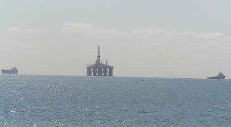 Statoil sells off oil rig 'with panoramic sea view'