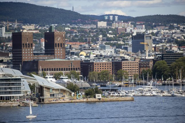Oslo introduces new coronavirus restrictions: here's what you need to know