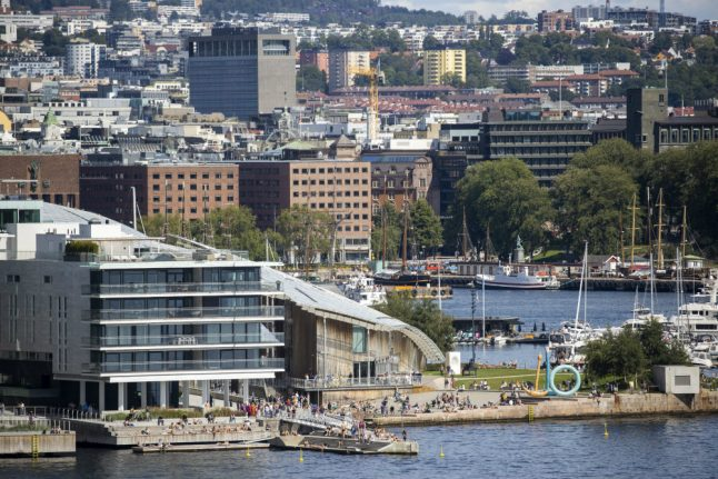 Oslo to ban private gatherings of over 10 people due to Covid-19