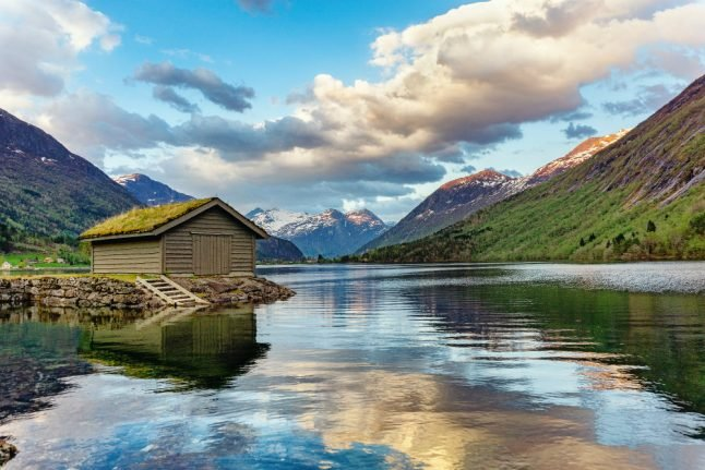 The challenges of moving to Norway as an American