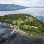Norway Utøya memorial construction halted by lawsuit