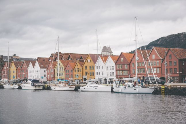 New Covid-19 cases make Norway 'red' country by own criteria