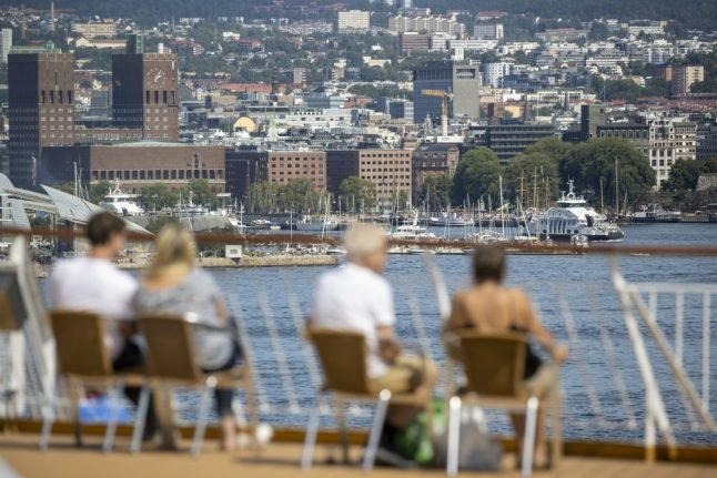 What are Norway's strict quarantine rules for travellers and what happens if you break them?