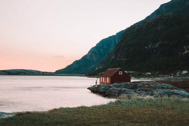 Northern Norway reports abnormally warm start to October