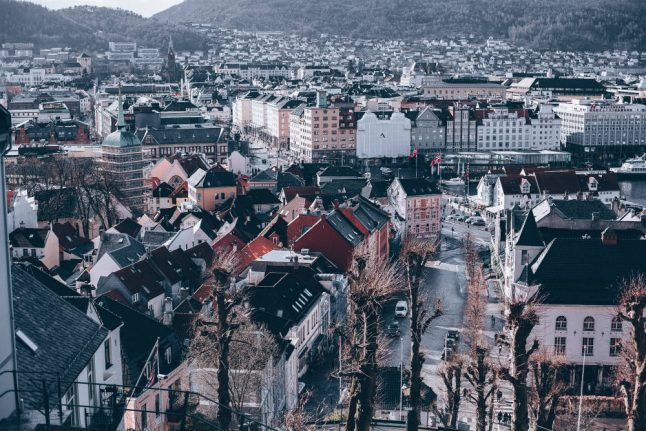 Bergen announces local restrictions after detecting 77 new Covid-19 cases