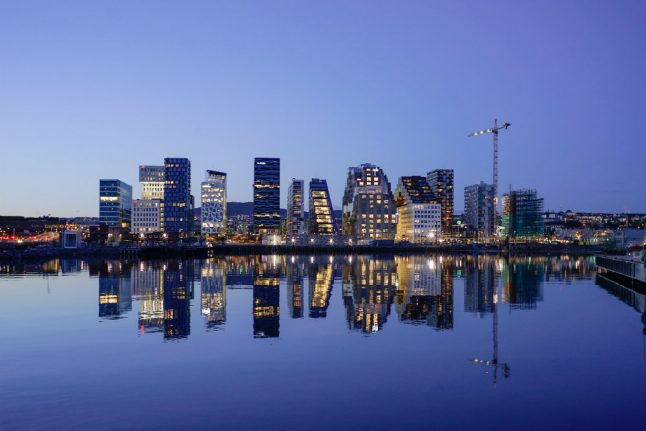 Living in Norway: Everything you should know about renting in Oslo