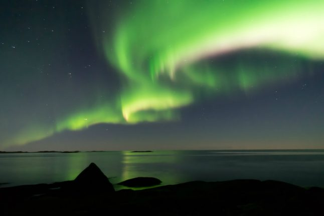Taking pictures of the Northern Lights: 10 expert photography tips