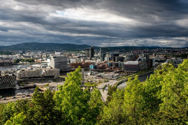 Norway tightens restrictions to prevent virus resurgence as Oslo adds measures