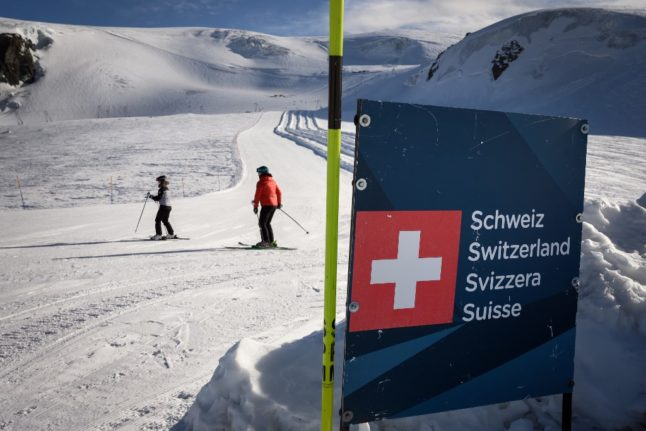 UPDATE: Where in Europe will it be possible to go skiing this year?