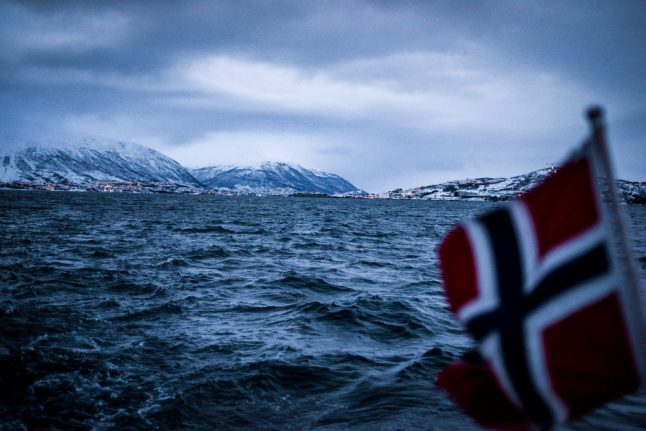 Are Norway's warm November temperatures out of the ordinary?
