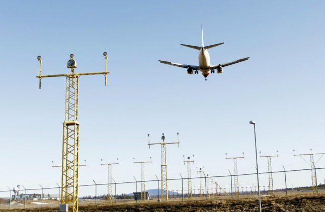Oslo Airport to partially close as passenger numbers shrink