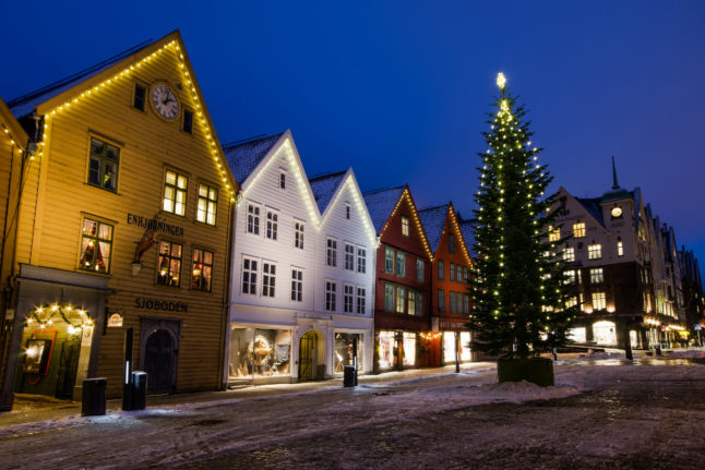 How Norway's Christmas traditions could be affected by Covid-19 pandemic