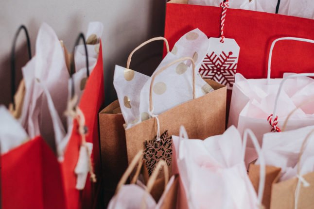 These are Norway's Covid-19 guidelines for Christmas shoppers