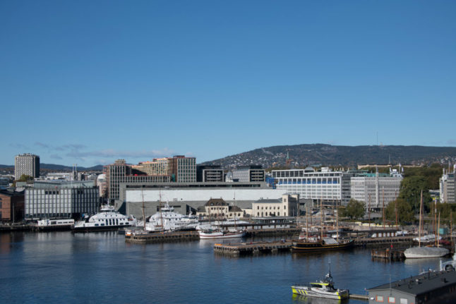 Opening of new Norwegian National Museum delayed until 2022