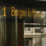 Bergen: Mayor fears 'brutal mathematics' as new Covid-19 case numbers rise