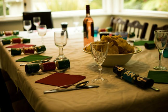 Coronavirus: These are Norway's health guidelines for Christmas gatherings