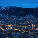 Bergen: Norwegian city lifts local Covid-19 restrictions