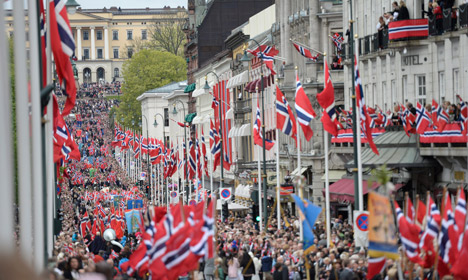What changes about life in Norway in 2021?