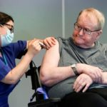 67-year old man first to get Coronavirus vaccine in Norway