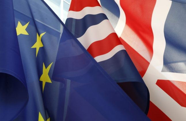 British pensioners and students living in Europe urged to apply for new EHIC card
