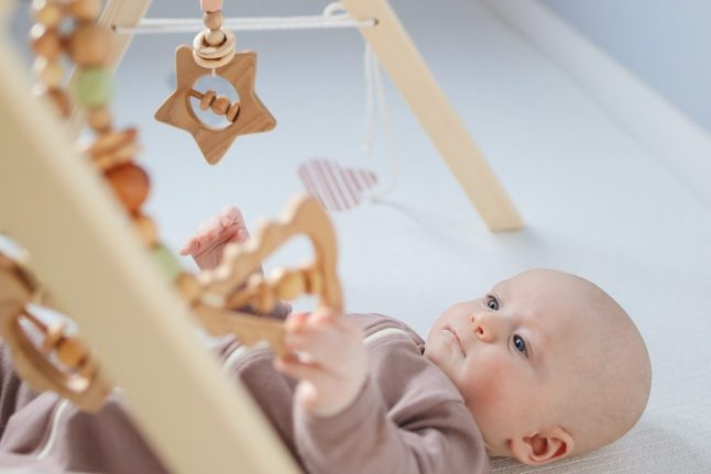 Nora and Jakob: What do Norway's favourite baby names say about the country?
