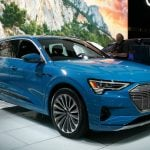 Norway reaches 50 percent electric in 2020 new car sales