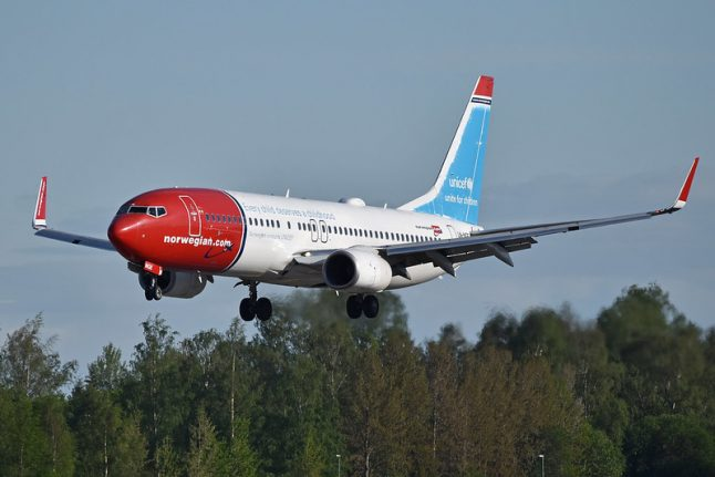 Norway extends recommendation against international travel until March