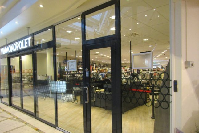 Norway to re-open alcohol stores days after Covid-19 closure