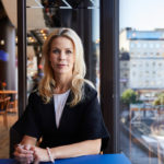 Mayor of Stockholm: 'We want to be the impact capital of the world'
