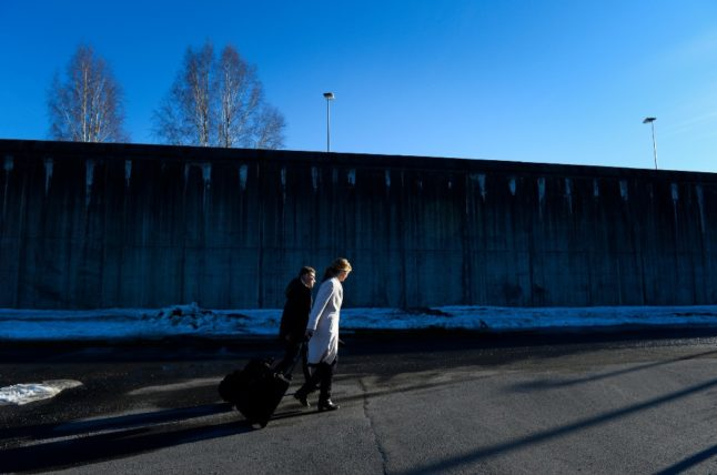 Norway is safer than ever, stats say (despite seven year high murder rate)