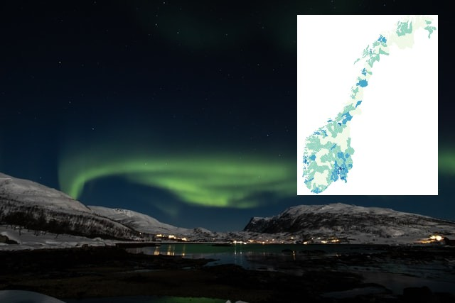 'Quarantine for southerners': How Norway's Covid-19 epidemic has exposed regional friction