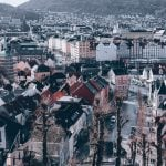 Bergen: Increased Covid-19 infection rates reported in Norwegian city