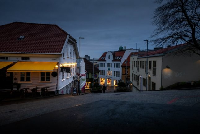 Could Norway impose stay-at-home orders to battle the Covid-19 pandemic?