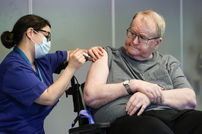 Norway to ramp up vaccinations despite delivery concerns