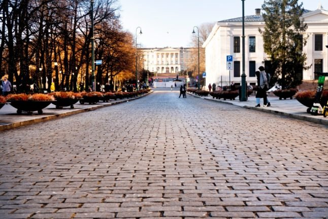 COVID UPDATE: Sweden bans travel from Norway