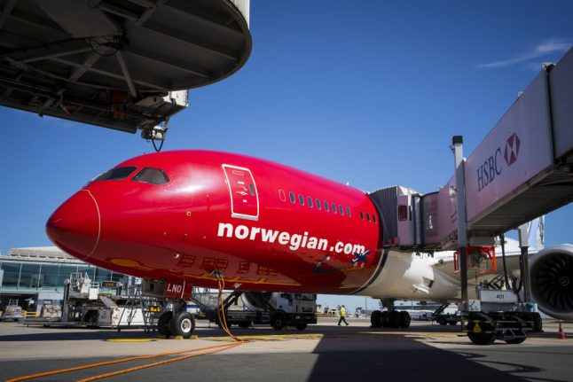 Low-cost airline Norwegian drops long-haul services