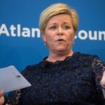 Leader of Norwegian populist party to step down