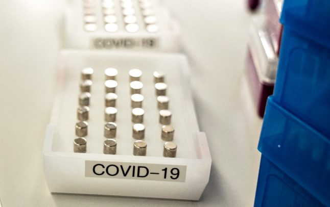 Infectious variant estimated at '20 to 30 percent' of Norway Covid-19 cases