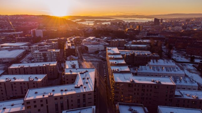 Oslo: Why are Covid-19 infections increasing in Norwegian capital?