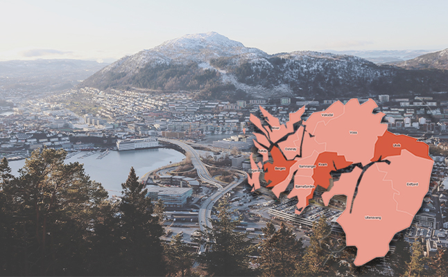 Parts of western Norway placed on partial lockdown after Covid variant outbreak