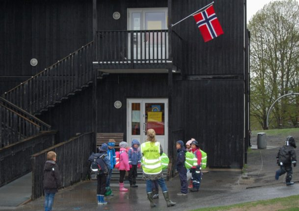 Norway waits on introduction of new national Covid-19 restrictions