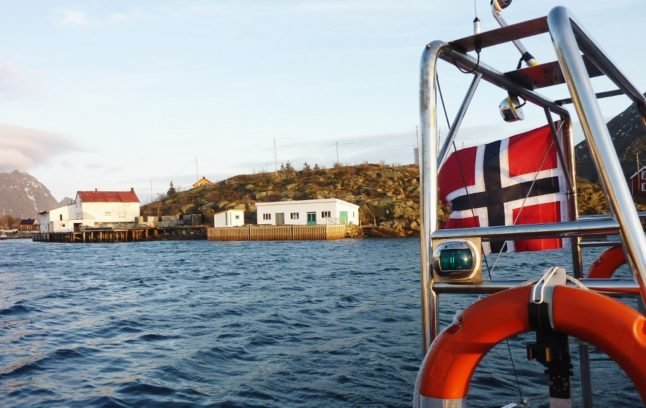 Norway, UK, and EU agree deal on fishing quotas